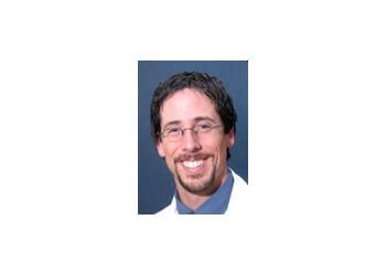 Warren podiatrist Dr. Gene Caicco, DPM