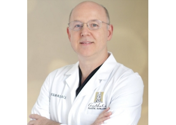 Little Rock plastic surgeon Dr. Gene Sloan, MD