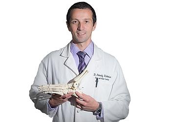 Irvine podiatrist Dr. Gennady Kolodenker, DPM