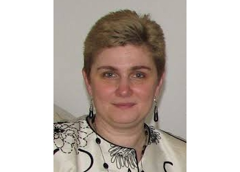 Austin gynecologist Genoveva N Prisacaru, MD