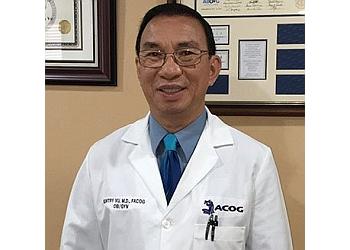 Stockton gynecologist Dr. Gentry J. Vu, MD