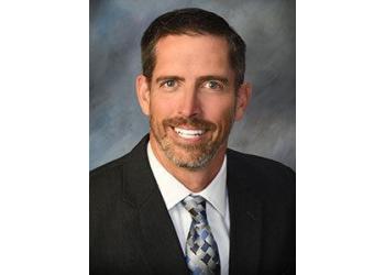 Fort Collins dentist Dr. Geoff R Engelhardt, DDS