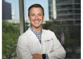 Tampa cosmetic dentist Dr. Geoffrey A. Jackson, DDS