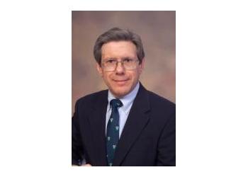 Tucson neurologist Geoffrey L Ahern, MD, PhD