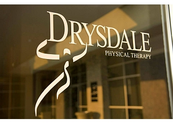 Fresno physical therapist Dr. George A. Drysdale, DPT