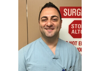 Anaheim gynecologist Dr. George Ahad, MD