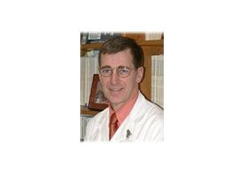 Grand Rapids urologist Dr. George Francis Steinhardt, MD, FACS, FAAP