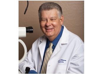 Phoenix eye doctor Dr. George K. Johnson, OD, PC