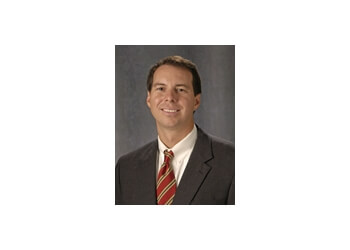 Wilmington ent doctor George M. Brinson, MD