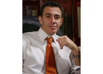 Tampa psychiatrist George M. Northrup, MD