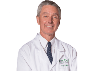 Orlando orthopedic George M. White, MD