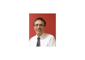 Lakewood eye doctor Dr. George Mamalis, OD