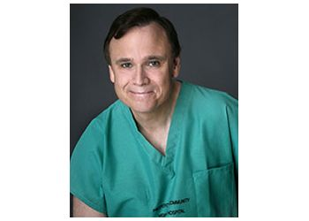 Ventura cardiologist Dr. George Mitchell, MD, FACC