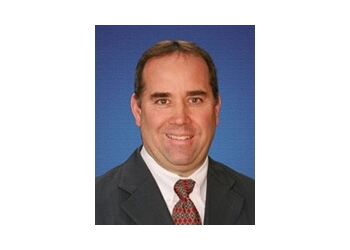 Rochester cardiologist George Pancio II, MD