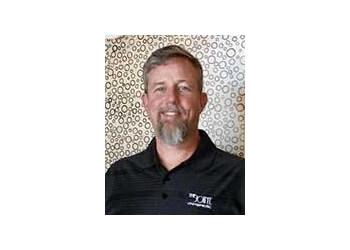 Orange chiropractor Dr. George Ryan Blackman, DC