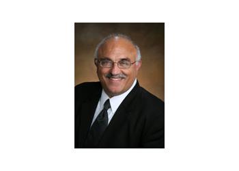 Spokane dentist Dr. George Velis, DDS