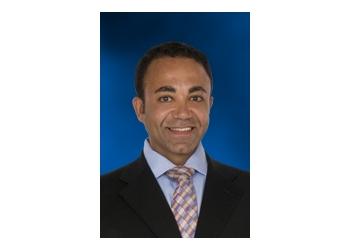 Greensboro chiropractor Dr. George Y. Salama, DC