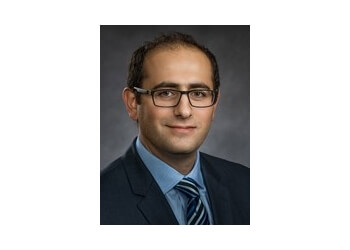 Wichita endocrinologist Georges Elhomsy, MD, ECNU, FACE
