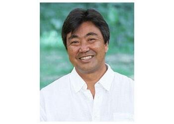 Honolulu cosmetic dentist Dr. Gerald Adachi, DMD