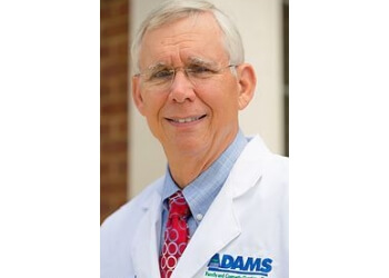 Columbus cosmetic dentist Dr. Gerald Adams, DMD