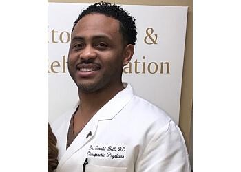 Baton Rouge chiropractor Dr. Gerald Bell