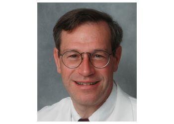Vallejo cardiologist Dr. Gerald Bourne, MD