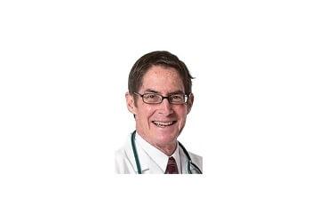 Fort Collins neurologist Dr. Gerald C. McIntosh, MD