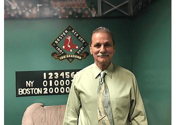 Rancho Cucamonga psychologist Dr. Gerald Duprez, Ph.D