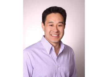Honolulu orthodontist Dr. Gerald Kim, DDS