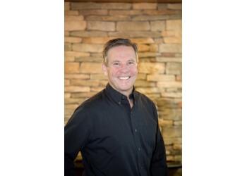Riverside dentist Dr. Gerald Middleton, DDS