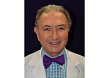 Stockton dermatologist Dr. Gerald N. Bock, MD