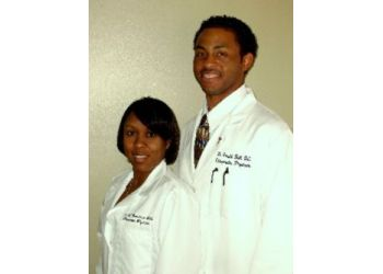 Baton Rouge chiropractor Dr. Gerald O. Bell, DC DR. Latresia G. Bell, dc