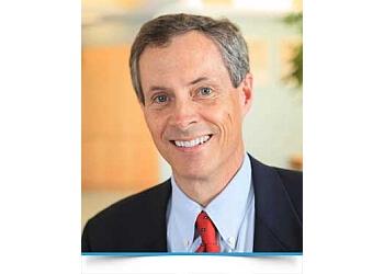 Spokane orthodontist Dr. Gerald S. Phipps, DMD, MS