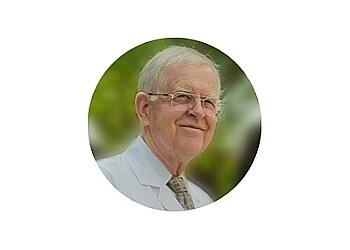 Pasadena pediatric optometrist Dr. Gerald T. Bowns, MD