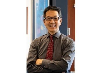Portland cosmetic dentist Dr. Gerald T. Fujii, DMD