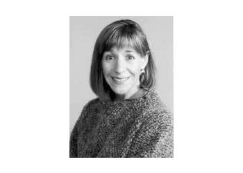 Hartford psychologist Dr. Geraldine M. Lenz, Ph.D