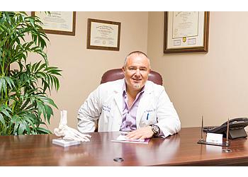 Palmdale podiatrist Dr. Gerard Boghossian, DPM