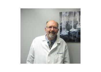 Syracuse podiatrist Dr. Gerard C. Saponara, DPM