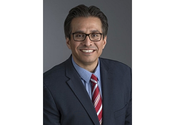 San Antonio neurosurgeon Gerardo Zavala II, MD