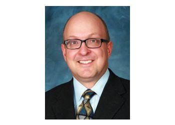 Spokane cardiologist Gerhard H. Muelheims, MD, FACC