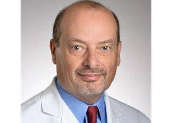 Norfolk endocrinologist Ghandi M. Saadeh, MD