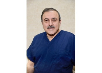 Detroit dentist Dr. Ghanem Ghannam, DDS