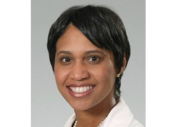Baton Rouge gastroenterologist Gia Tyson, MD