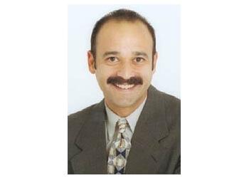 San Antonio gynecologist GIL R. VILLANUEVA, MD, FACOG