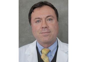 Milwaukee endocrinologist Gilbert Fareau, MD