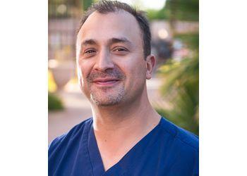 Scottsdale orthopedic Dr. Gilbert Ortega, MD