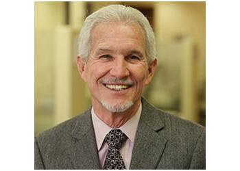 Santa Clarita orthodontist Dr. Gilbert Snow, DDS