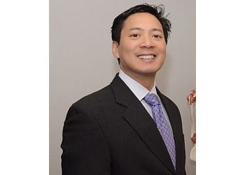 Denver pain management doctor Gin-Ming Hsu, MD