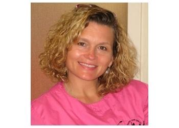 Winston Salem kids dentist Dr. Gina Spangler, DDS