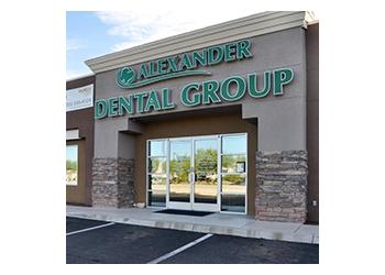 North Las Vegas orthodontist Dr. Giri Chelian, DDS